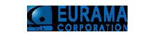 Eurama 로고